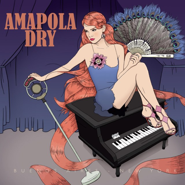 Amapola Dry – Digital Cover copy